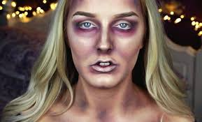 home 15 cute scary zombie makeup ideas tips