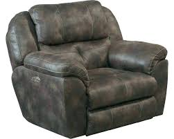 small leather rocker recliner lazy boy lay z flat power recliners on reclin