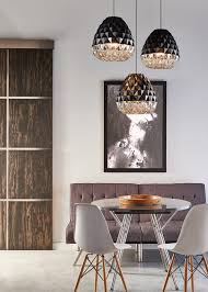 Lighting Trends For - Dining room lighting trends