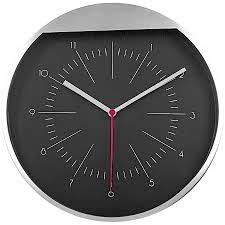 """Часы настенные """"ТРЕНД""""; <b>D</b>=<b>25</b> см; H=6 см; металл - <b>Вектор</b> 2"""