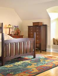 Mission Oak Bedroom Furniture Stickley Mission Oak Cherry Collection Cherries Furniture