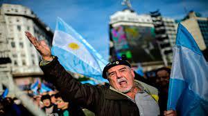 دروس للعرب من الأرجنتين