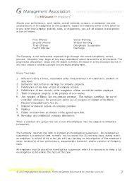 disciplinary policy template. Progressive Discipline Form Template Disciplinary Policy Example