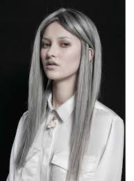 Silver Hair Color Ideas 2017 New Haircuts To Try For 2018