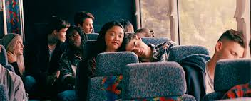 Browse and share the top to all the boys ive loved before gifs from 2021 on gfycat. To All The Boys I Ve Loved Before Book Vs Movie Bookidote