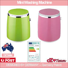 Mini Washing Machines Syntrox Germany Brand 3kg Mini Washing Machine Camping Campervan
