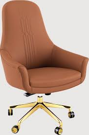Comet <b>Luxury Office Chair</b> - Bruno Zampa