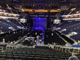 Chase Center Section 109 Concert Seating Rateyourseats Com