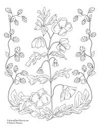 Free Colouring Pages Colouring Tudor History