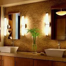bathroom modern lighting. Rustic Industrial Bathroom Vanity Over Light Fixtures Modern Lighting  Led Decor Bathroom Modern Lighting