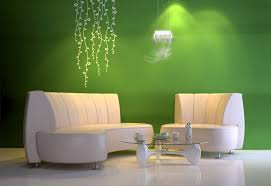 Asian Paint Living Room Design