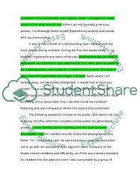 high school senior essay the yellow character analysis  embarrassing moment english essay example topics and well embarrassing moment english essay essay example