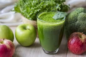 5 delicious juice recipes for healthy