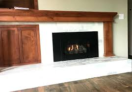 how to convert a wood fireplace to gas white mountain hearth gas fireplace conversion wood stove