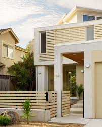 luxury home trends patio. Luxury Home Trends Patio. Ideas Rare Modern Minimalist Fence For Front House Exterior Patio R