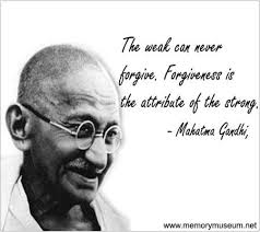Famous Gandhi Quotes Enchanting Mahatma Gandhi Quotations Memorymuseum 48 QuotesNew