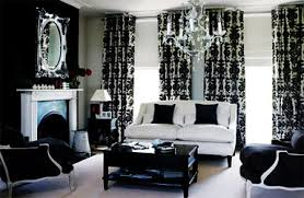 black and white home decor ideas. Interesting Home Black And White Decorating Ideas  Room On And Home Decor