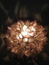asian pendant lighting. Asian Pendant Lights With Regard To Wanon | Rakuten Global Market: Suit Made Of Seashells Lighting