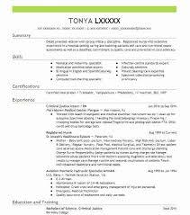 Sample Criminal Justice Resumes Criminal Justice Resume Objective Examples Similar Resumes Resume