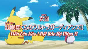 Pokemon Sun And Moon Tập 61 (... - Pokémon Anime Việt Nam