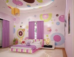Vivacious Little Girl Bedroom Ideas Pink And Purple Girl Bedroom Plus  Outstanding Exterior Concept