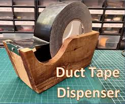 picture of duct tape dispenser