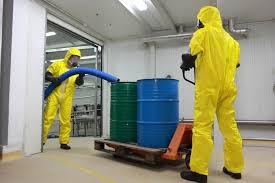 Hazardous Waste Ecoflo