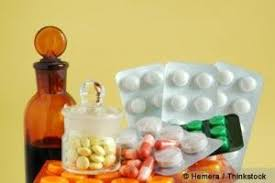 Iodine Supplements