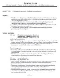 Marketing Underclass Resume Duquesne Resume Cover Letter