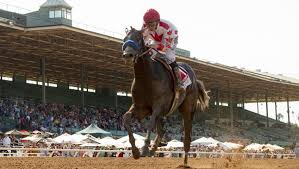 Will Roadster Give Baffert His Sixth Kentucky Derby Victory