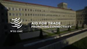 WTO   Development     Aid for Trade World Trade Organization