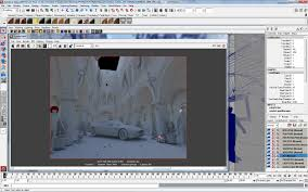for more info check the link below which points to the maya 2009x64 ion scene screenshots in the acrobat portfolio pdf format
