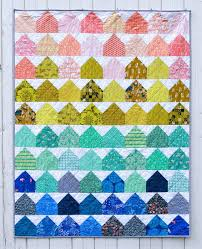 House Quilt Patterns