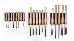 woodturning tool rack by robert sorby