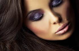 mac makeup smokey eyes