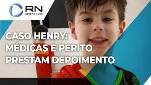Caso Henry: Médicas E Perito Prestam Depoimento à Polícia