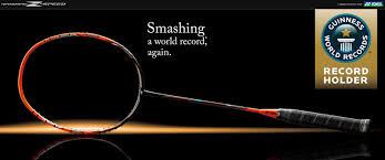 Yonex Racquet Chart 2013 Badminton Freaks New Badminton Racket Launch Yonex Nanoray