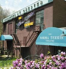 Norma Terris Theatre Chester 2019 All You Need To Know