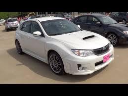 subaru impreza wrx 2014 hatchback. Interesting Hatchback 2014 Subaru Impreza WRX STi Hatch U0026 Sedan Walkaround And Wrx Hatchback P