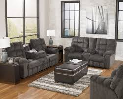 Reclining Living Room Set Buy Acieona Slate Living Room Set By Signature Design From Www