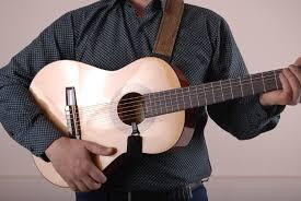 Как прикрепить <b>ремень</b> к <b>гитаре</b> - как прикрепить к акустической и ...