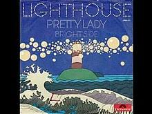 Billboard Charts 1973 Top 100 Pretty Lady Lighthouse Song Wikipedia