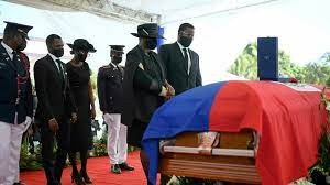 Haiti arrests security coordinator for ...