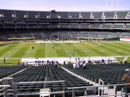 Oakland Raiders Seating Chart Oakland Raiders Tickets 2019 Raiders Schedule Buy At