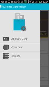 Business Card Maker With Admob By Emirkipang Codecanyon