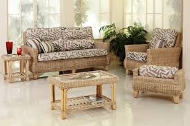 Wicker Living Room Furniture Lovely Decoration Rattan Living Room Furniture Pleasant Idea