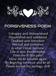 Forgive Me Quotes Best Please Forgive Me Poems