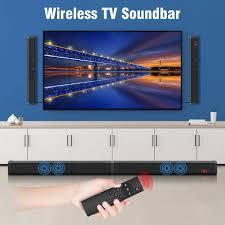 Loa tivi soundbar a8 kết nối bluetooth 4.0 - âm thanh 3d giả lập 5.1 60w 1  mét - Sắp xếp theo liên quan sản phẩm