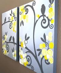 yellow and blue wall art yellow and gray wall art yellow grey wall art yellow blue yellow and blue wall art  on black grey and yellow wall art with yellow and blue wall art blue and yellow wall decor beautiful navy