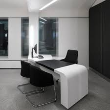 modern white office desks. Plain Desks Modern White Office Desk Solid Surface Counter Top To Modern White Office Desks D